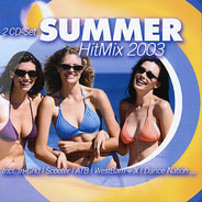 Westbam, 2 Unlimited, a.o. - Summer HitMix 2003