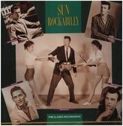 Gene Simmons, Hayden Thompson, a.o. - Sun Rockabilly:  The Classic Recordings