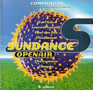 Paul Van Dyk, Gangsta, a.o. - Sundance Openair Compilation
