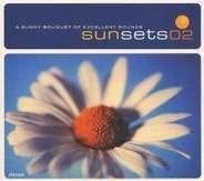 Calexico / Bonobo / Coldfeet a.o. - Sunsets02 - A Sunny Bouquet Of Excellent Sounds