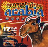 Nancy Ajram / 1001 NIGHTSociety / Mikaela a.o. - Sunshine Arabia 2005