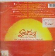 Grace Jones, D. Train, Forrest, Eddy Grant a.o. - Sunsplash