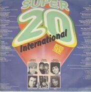 Various - Super 20 International