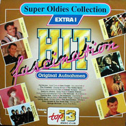 Pat Boone / Sam Cooke / a.o. - Super Oldies Collection - Extra 1