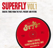 Jazzanova, Blood, a.o. - Superfly Vol. 1 - Soulful Tunes From The Past, Present And Future