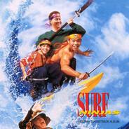 King Missile / The Bobs / Bad Company a.o. - Surf Ninjas - Original Soundtrack Album