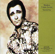 Johnnie Allan a.o. - Swamp Music Vol. IV - Modern Cajun Lovers / Music Of The Bayous + French Rock 'N' Roll