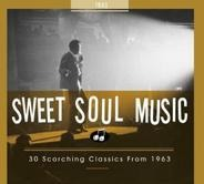 Otis Redding / The Miracles / Marvin Gaye a.o. - Sweet Soul Music