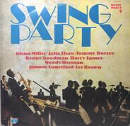 Glenn Miller, Artie Shaw, Tommy Dorsey a.o. - Swing Party