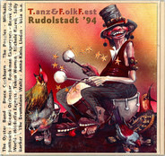 The Poozies / The Oyster Band / Brave Old World a.o. - T.anz & F.olk F.est Rudolstadt '94