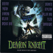 Ministry / Pantera / a.o. - Tales From The Crypt Presents: Demon Knight (Original Motion Picture Soundtrack)