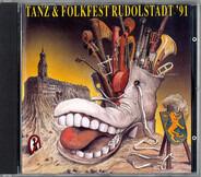 Riccardo Tesi & Kepa Junkera a.o. - Tanz & Folkfest Rudolstadt '91