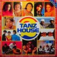 Queen Latifah, Jomanda, De La Soul... - Tanz House 2