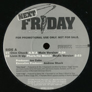 N.W.A., Pharoahe Monch, a.o. - Taste Of Next Friday (Original Motion Picture Soundtrack)