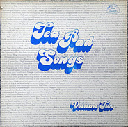 Cab Calloway / Rosetta Howard a.o. - Tea Pad Songs Volume Two