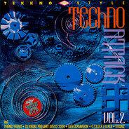 Various - Techno Attack Vol.2