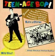 Hayden Thompson, Edwin Bruce, Narvel Felts, a.o. - Teen-Age Bop!
