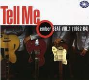 The Sunsets a.o. - Tell Me: Ember Beat Vol. 1