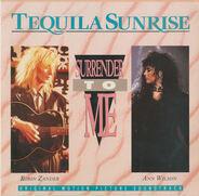 Soundtrack - Tequila Sunrise