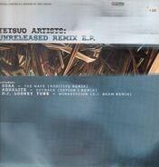 Sosa, Aqualite, D.J. Looney Tune - Unreleased Remix EP