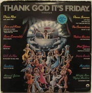 Diana Ross, Donna Summer,... - Thank God It's Friday