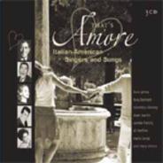 Louis Prima / Tony Bennett / Dean Martin a.o. - That's Amore: Italian-American Sing