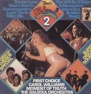 First Choice a.o. - That's Salsoul 2