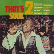 Aretha Franklin, Roberta Flack a.o. - That's Soul 2