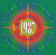 Rick Astley / Joe Cocker - The 80's Collection 1987 Alive And Kicking