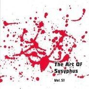TransAtlantic,Gov't Mule,New Model Army,u.a - The Art Of Sysyphus Vol. 51