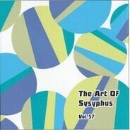 Motorpsycho,Amplifier,Mogwai,Pallas,Magnum,u.a - The Art Of Sysyphus Vol. 57