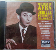 Cee Pee Johnson / The Charioteers a. o. - The Best Of AFRS Jubilee Volume 4 No. 60 & 77