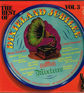 Monty Sunshine, Lonnie Donegan a.o. - The Best Of Dixieland Jubilee Vol 3
