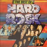 Mother's Finest, Status Quo, Black Sabbath, ... - The Best Of Hard Rock