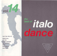 Black Box / Ester B. / etc - The Best Of Italo Dance Vol. 14