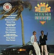 Jackson Browne, Phil Collins, Sheena Easton, a.o. - The Best Of Miami Vice
