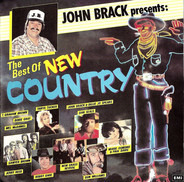 John Brack & Billie Jo Spears a.o. - The Best Of New Country