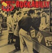 Sonny Fisher, Glen Glenn, Thumper Jones - The Best Of Ace Rockabilly