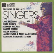 Joe Williams / Ruth Brown / Carmen McRae - The Best Of The Jazz Singers Vol. II