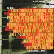 Oasis / Cast / Paul Weller - The Best...Album In The World...Ever!