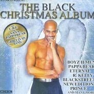 Various - The Black Christmas Album