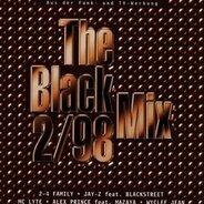 Various - The Black Mix 2/98