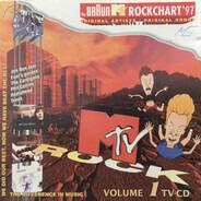 Radiohead / Phil Collins / Marilyn Manson - The Braun MTV Rockchart '97 - Volume 1