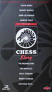 Muddy Waters / Eddie Boyd / The Rays a.o. - The Chess Story