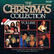 Wham! / Eagles / Emmylou Harris a.o. - The Christmas Collection - Volume 1