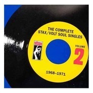 Shirley Walton,Isaac Hayes,Shirley Walton,u.a - The Complete Stax/Volt Soul Singles, Vol. 2: 1968-1971