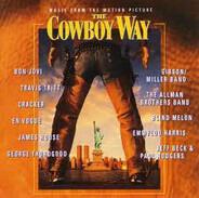 Bon Jovi / Travis Tritt / Blind Melon a.o. - The Cowboy Way Music From The Motion Piucture