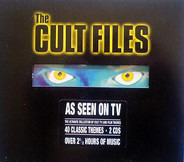 Mark Ayres / The Royal Philharmonic Concert Orchestra / a.o. - The Cult Files