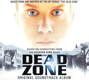 Jeff Buckley / Stereophonics / Grant Lee Phillips a.o. - The Dead Zone Original Soundtrack Album - Music From And Inspired By The Hit Series 'The Dead Zone'