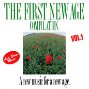 Uakti / Marcos Resende a.o. - The First New Age Compilation – Vol.1